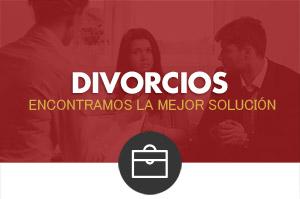 Abogados expertos en divorcios en Murcia